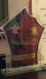 The Orthopedic Logbook- Best Business, Finance and Career Blog 2013 Award