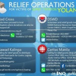 Relief Operations Infographic (INQ)
