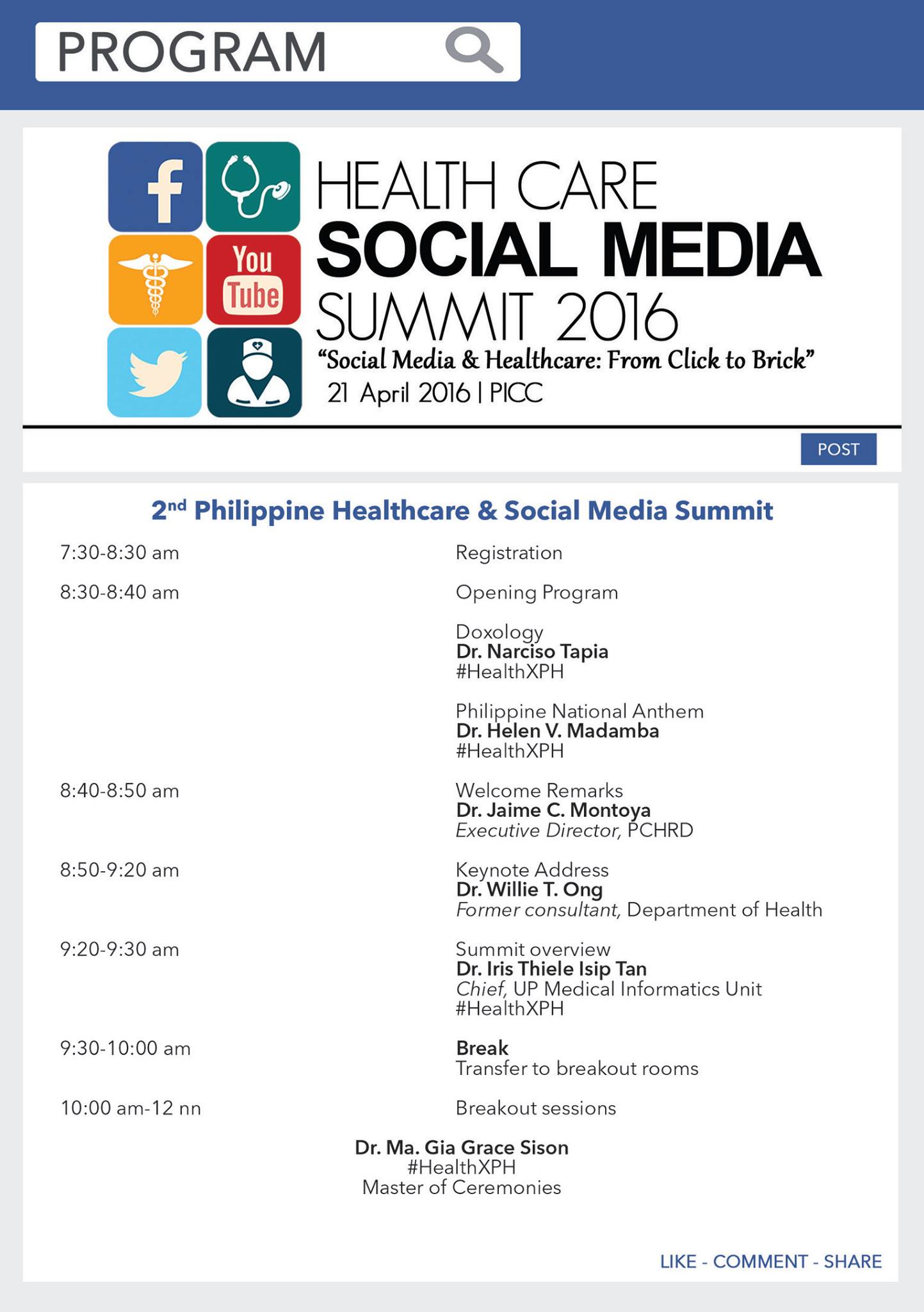 social media healthcare Archives - Cast and Curious